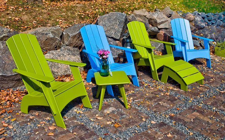 Loll design, Tall Adirondack Chair