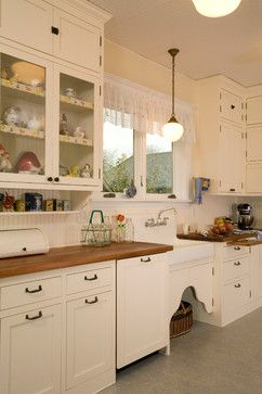 Historic Kitchen  Traditional Seattle Sadro Design Studio Inc 331 best Kitchens Vintage images on Pinterest