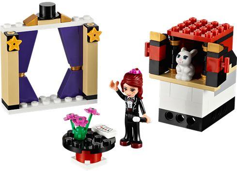 LEGO FRIENDS 41001 Mias magiske tricks