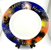 Syracuse Radisson Cable Beach Resort New Millennium Platters