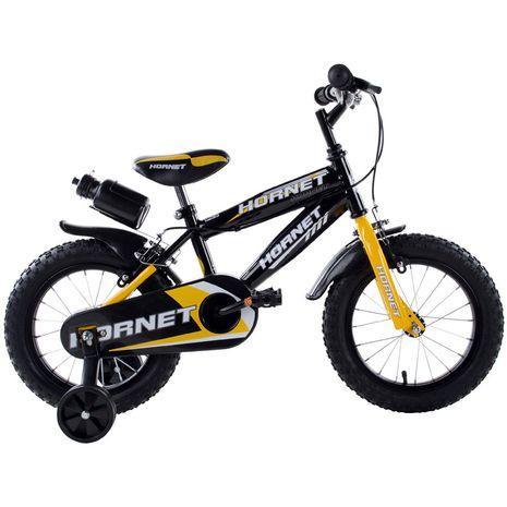 Vehicule pentru copii :: Biciclete si accesorii :: Biciclete :: Bicicleta copii Hornet 16 Schiano Kids