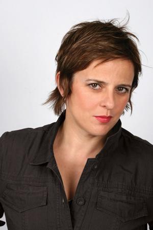 Rhona Cameron - comedian