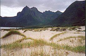 Visit Lofoten - Lofoten Startside - Austre Vågan