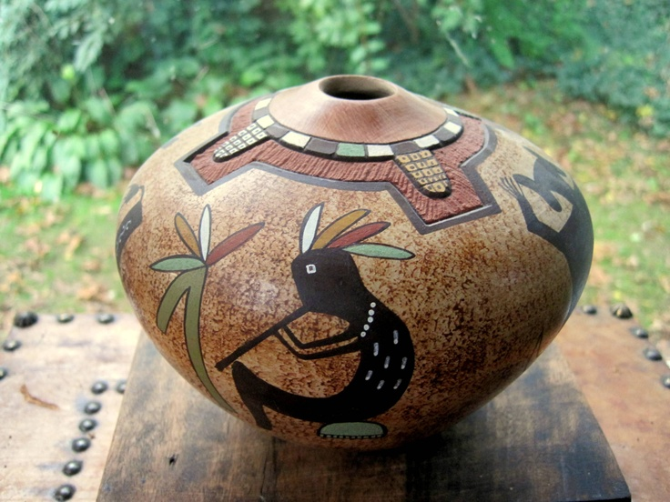 a history of pottery in the hopi indians in arizona Footprints of hopi history highlights the hopi tribe's leadership in sustained efforts to create bridges between tribal goals and anthropology, forging a path for others to follow contributors e charles adams.