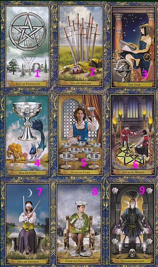 196 best tarots et cartes images on pinterest tarot cards oracle cards and tarot. Black Bedroom Furniture Sets. Home Design Ideas