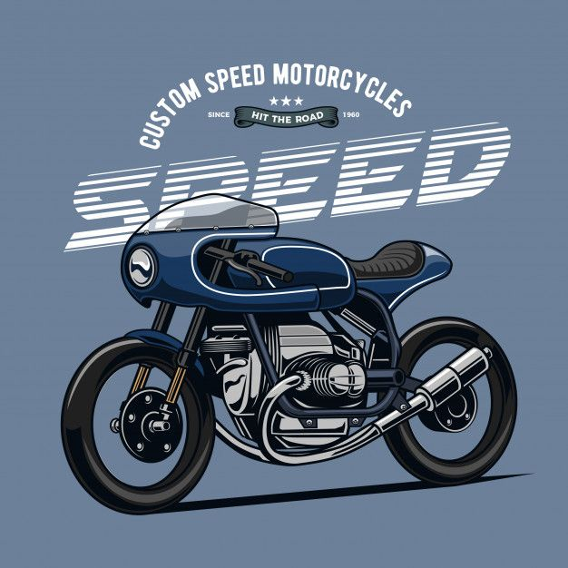 Classic Motorcycles In 2020 Classic Motorcycles Vintage Motorcycle Art Bike Illustration