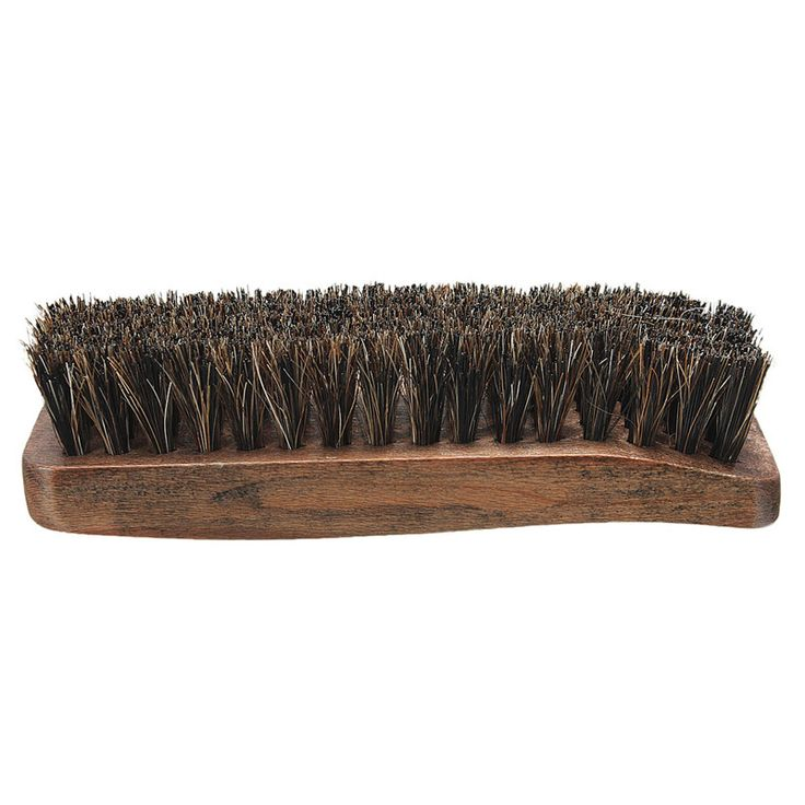 New Stylish Hot Sale Professional Wooden Handle Shoes Shine Brush Polish Bristle Horse Hair Buffing Brush #clothing,#shoes,#jewelry,#women,#men,#hats,#watches,#belts,#fashion,#style