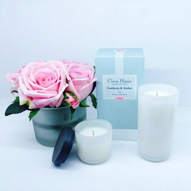 Artistic Floral is so excited to let all our customers know that our circa home candles are now ready for sale in our shop at Landsdale Forum. Just give us a call on 6305 0795 to organise for us to deliver a beautiful scented candle and flowers  One of our helpful staff are ready to take your order on 6305 0795 or catch up with you at the shop shortly. They smell so yummy