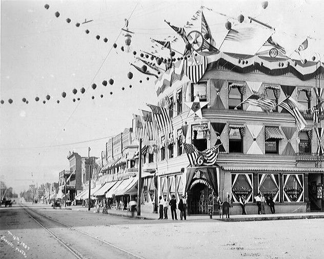 Redlands California In 2020 Historical Pictures