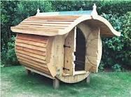 Pallet sauna anyone?