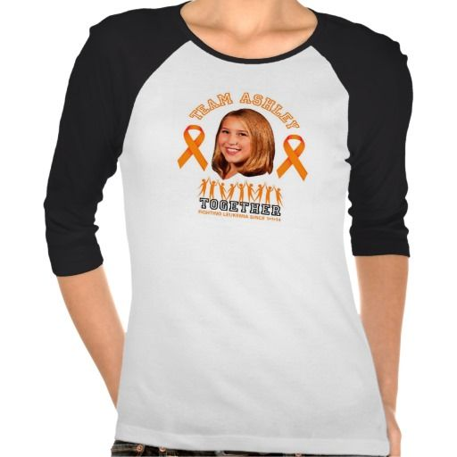 Team Ashley Woman's T-Shirt
