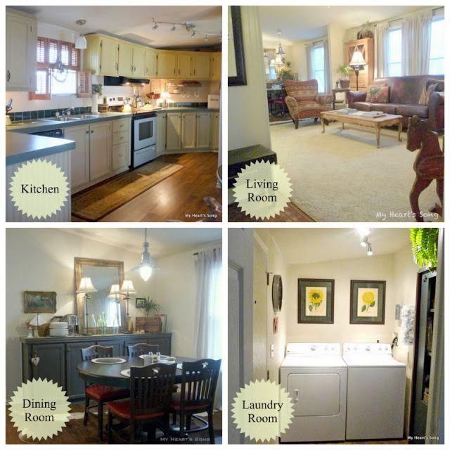 17 Best Images About Renovation On Pinterest: 17 Best Images About Modular Home Remodel On Pinterest