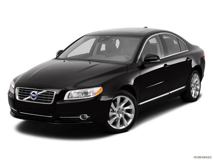 2014 Volvo S80 - http://carsmag.us/2014-volvo-s80/