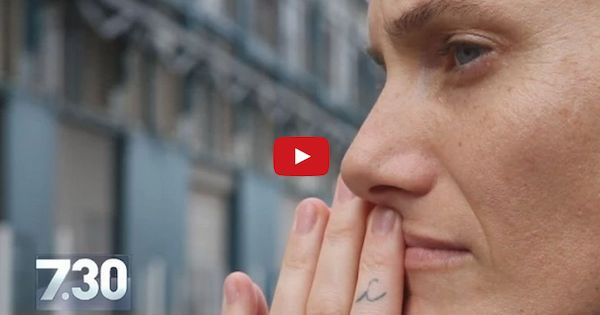 """Casey Legler Is A Female Activist In Men's Clothing  """"I'm queer, I am 6'2"""", I have this weird funky history about me that involves being an Olympic athlete,"""" Casey Legler says as sheintroduces herself.""""My body is proportioned to a biologically male body, and so I was trained to swim like the boys.""""    http://www.refinery29.com/casey-legler-male-model"""