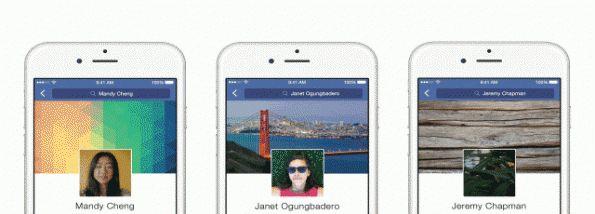 Facebook permitirá poner vídeos de hasta 7 segundos en lugar de la foto de perfil