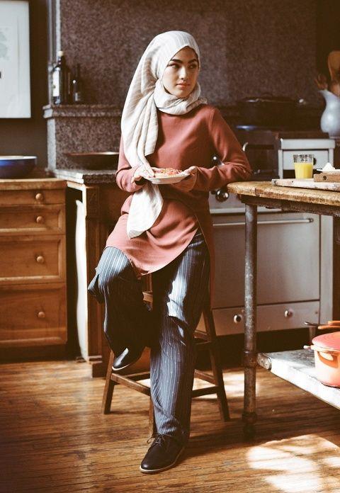 Hana Tajima Uniqlo tunic【ユニクロのコーディネート特集】ユニクロのコーデ特集ページ。新作情報も盛りだくさん。モデル達のコーディネートは意外な組み合わせの発見も!毎日の着こなしに是非、お役立てください!