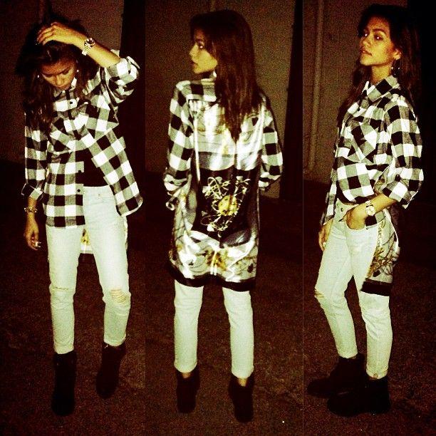 Zendaya Swag 2013 Zendaya Swag Outfits 2...