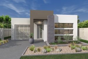 David Reid Homes - House Plans Torrens Modern 3 Bedrooms