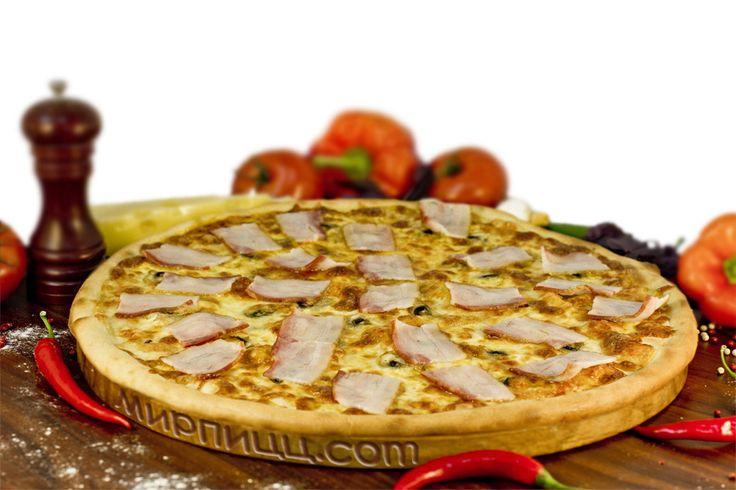 Пицца круглосуточно заказать ижевск
