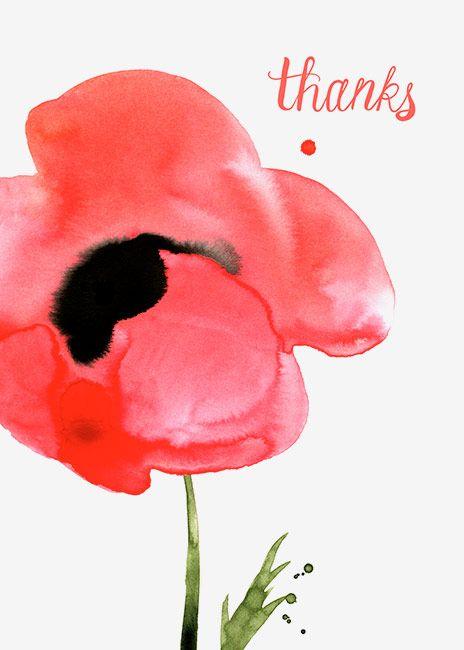 Margaret Berg Art : Illustration : thank you / sorry