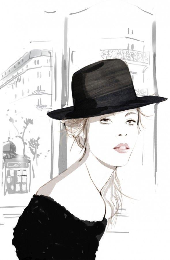Sophie Griotto : rough & story | Caroline Maréchal