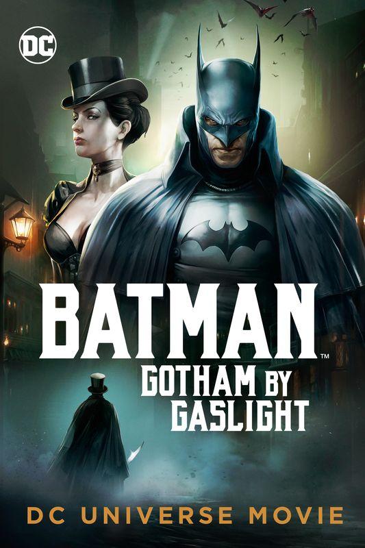 Batman: Gotham by Gaslight 1080p izle #batman #gotham #2018Movies