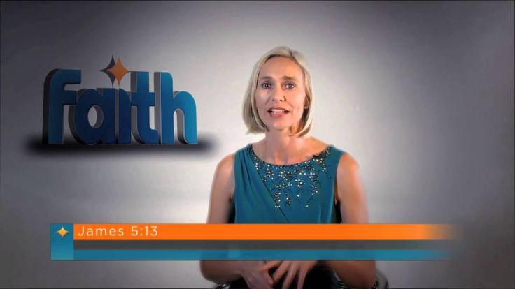 Build Your Faith: What do you do when facing your Giant?