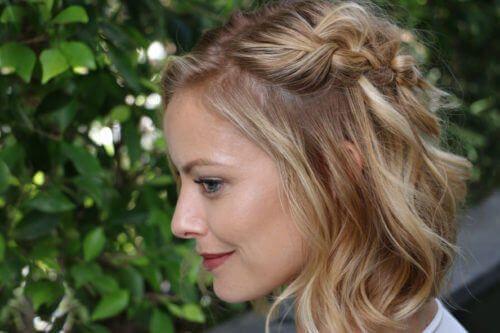 Amy Paffrath Hair Tutorial: The Perfect Summer Season Crown Braid , Take a step …