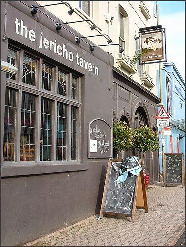 Jericho Tavern