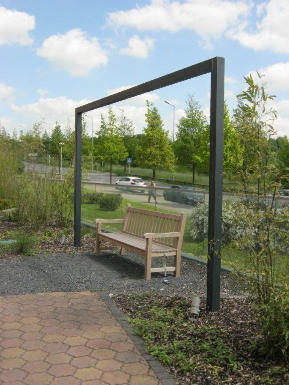 34 best VEREAL aménagement public Space images on Pinterest Public - gravier autour de la maison