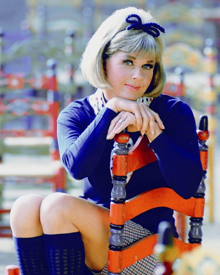 Doris Day as 'Doris Martin' in The Doris Day Show (1968-73, CBS)