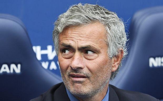 Jose Mourinho was sacled as Chelsea boss on Thursday-Nowbet888.com