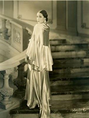 dolores del rio silent film star