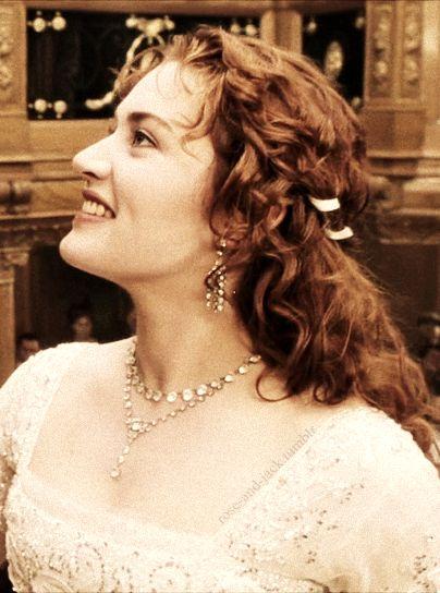Celeb Titanic Rose Dawson Nude Pic