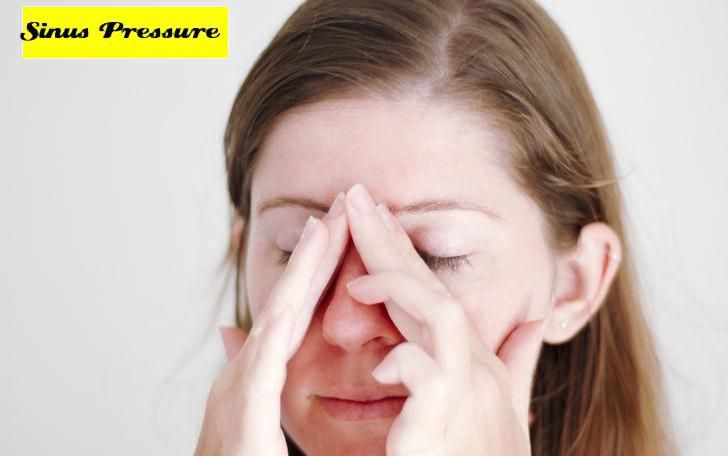 How to relieve sinus pressure with yoga might be new term for you. Many yoga poses indicates practicing proper breathing and this is the key element.