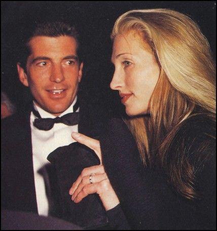 Carolyn Bessette Wedding Ring