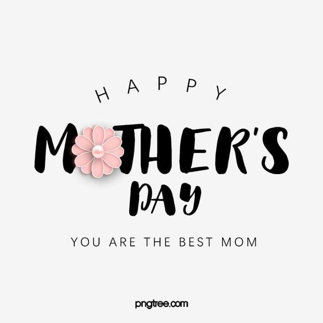 Pink S Happy Mother S Day Greetings Mothers Day Clipart Mothers Day Happy Mothers Day Png Transparent Clipart Image And Psd File For Free Download Happy Mothers Day Clipart Happy Mothers