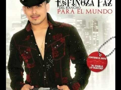 Te voy a extrañar ~ Espinoza Paz