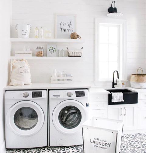 Modern Laundry: 35 Best Color Trends 2016 Images On Pinterest