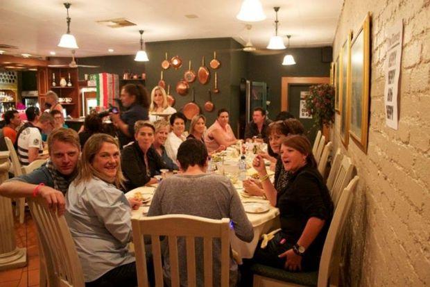 5 Italian restaurants to try near Sandton – Blog
