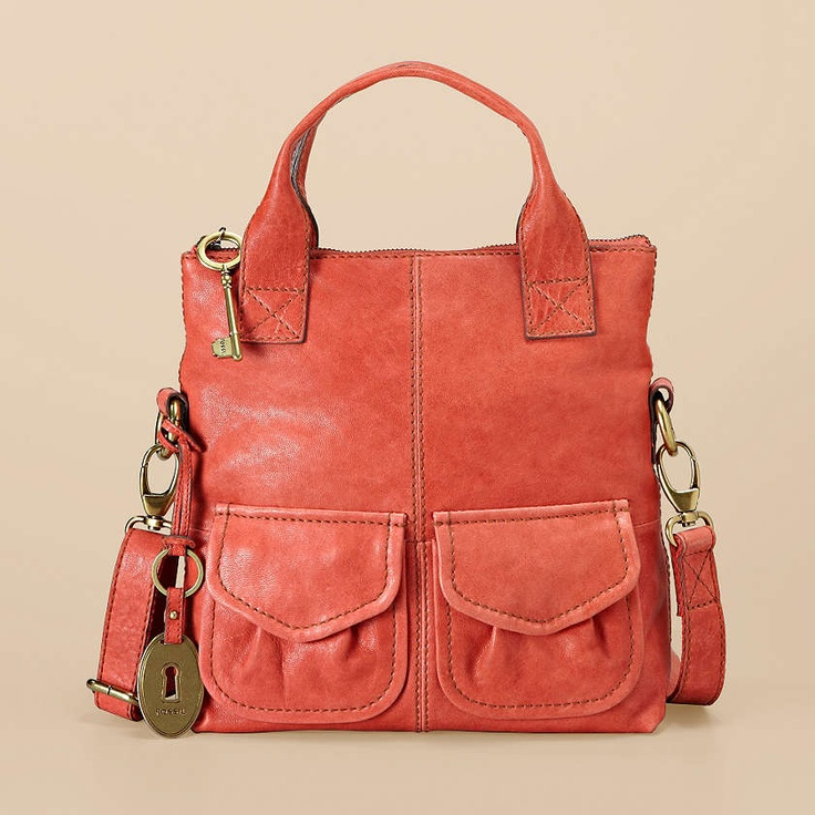 Handbag: Fossil Bags, Diapers Bags, Spring Bags, Fossil Purses, Leather Handbags, Camera Bags, Handbags Pur Tots, Cute Handbags, Fossil Handbags
