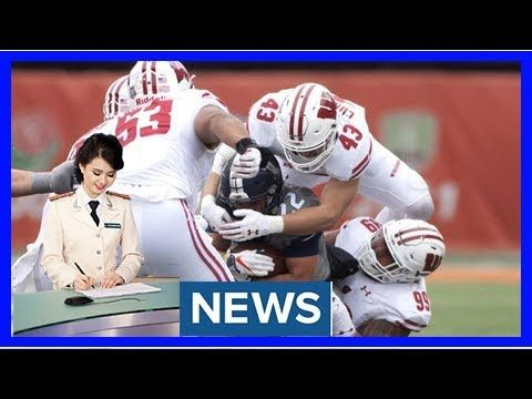 Fornelli 50 college football rankings the curious case of the wisconsin badgers
