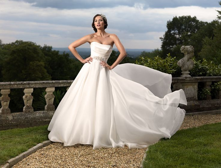 252 best This just in images on Pinterest | Wedding dressses ...