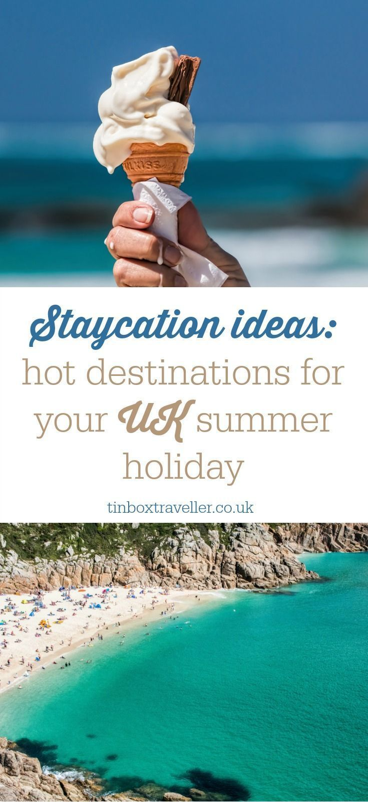 Staycation ideas: hot destinations for your UK summer holiday – Parenting & Children