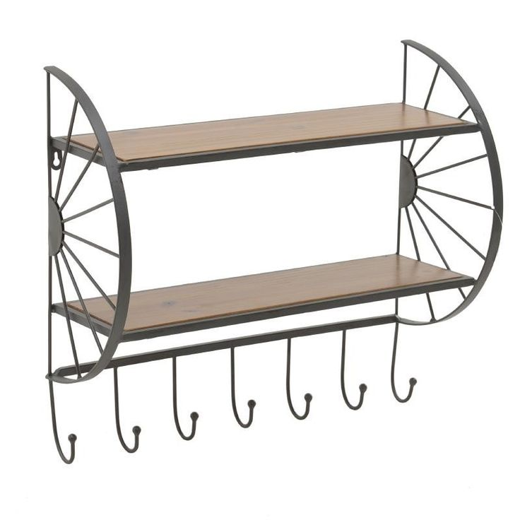 Shelf Hanger - Shelves - Bookshelves - FURNITURE - inart