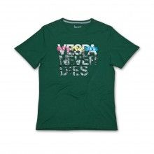 #Vespa Years #Tshirt: stone washed cotton with logo Vespa print in high density. Customized Vespa logo inside. Sizes: S to XXXL. Discover more!