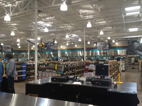 Whole Foods Wine Store Boulder