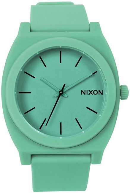 NIXON THE TIME TELLER P WATCH  http://www.swell.com/NIXON-THE-TIME-TELLER-P-WATCH-31?cs=MT