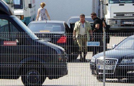 """""""Os Mercenários 3″ ganha sinopse e as primeiras imagens dos bastidores http://cinemabh.com/imagens/os-mercenarios-3-ganha-sinopse-e-as-primeiras-imagens-dos-bastidores"""