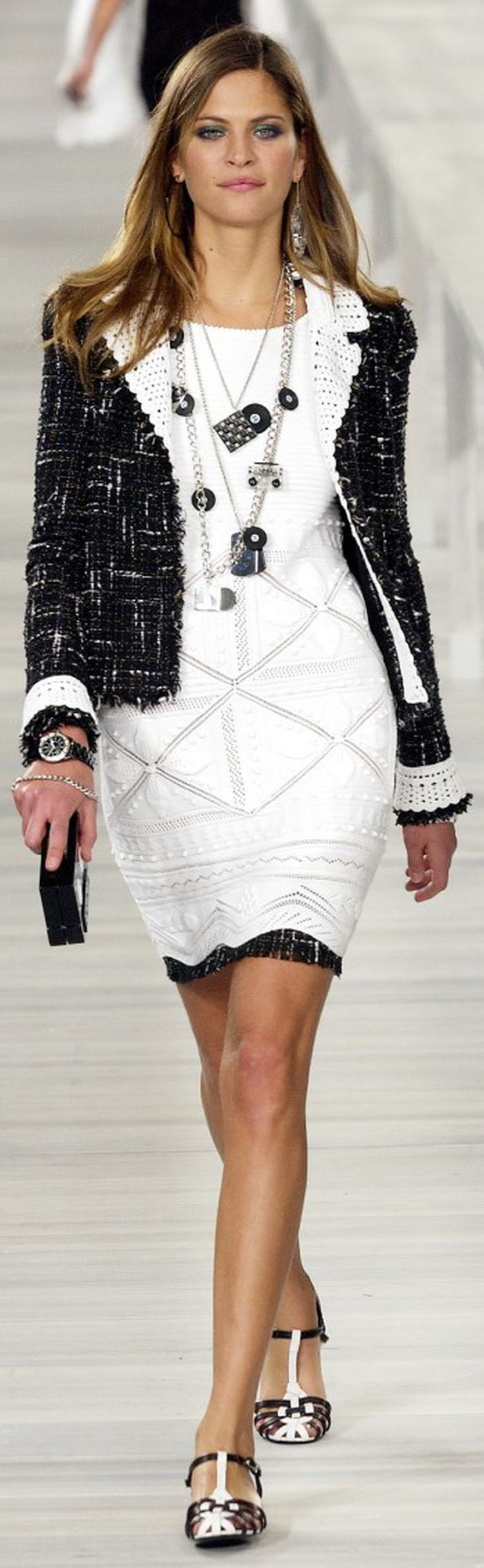 Chanel Resort 2014 <3